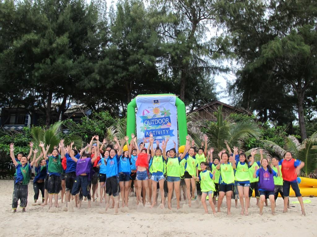 chương trình Việt Anh Summer Camp, Trường quốc tế,  truong quoc te, trường thcs quốc tế, trường thpt quốc tế, trường dân lập quốc tế, học phí trường quốc tế, TP.HCM 2018