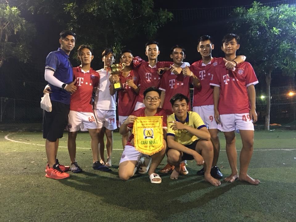 Hoạt động thể thao ngoài giờ tại trường quốc tế Việt Anh