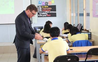 5 điều cân nhắc khi chọn trường quốc tế cho con 2018