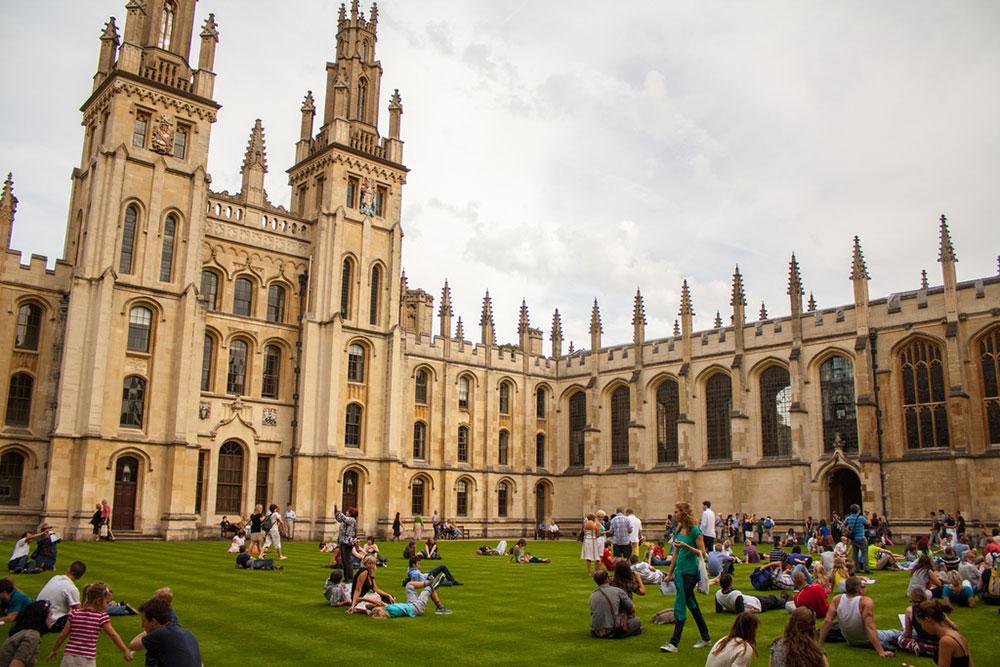 Tốt nghiệp trường THPT quốc tế 2018 có nên đi du học?