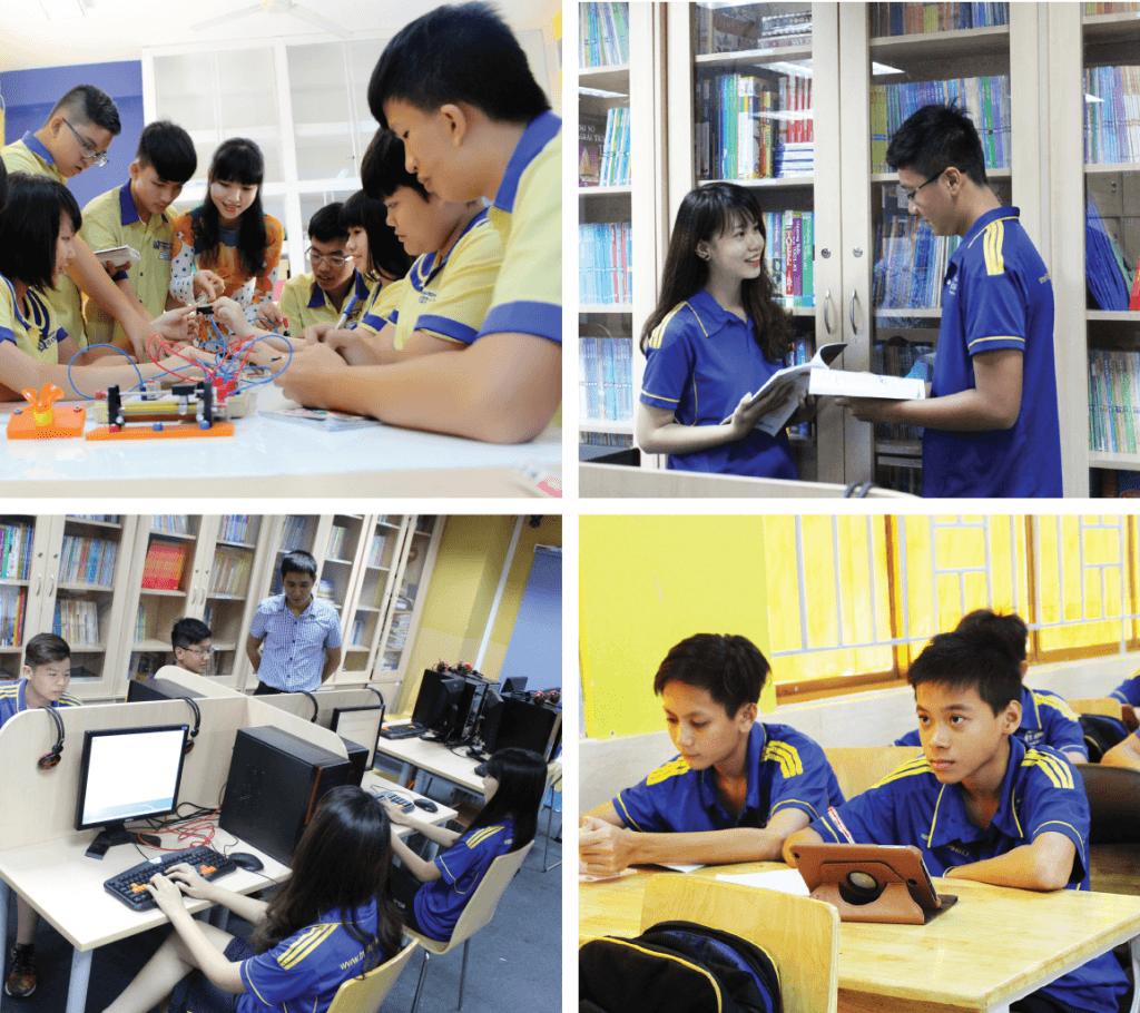 Học sinh trường quốc tế Việt Anh, Trường quốc tế, truong quoc te, trường thcs quốc tế, trường thpt quốc tế,trường dân lập quốc tế, học phí trường quốc tế, TP.HCM 2018