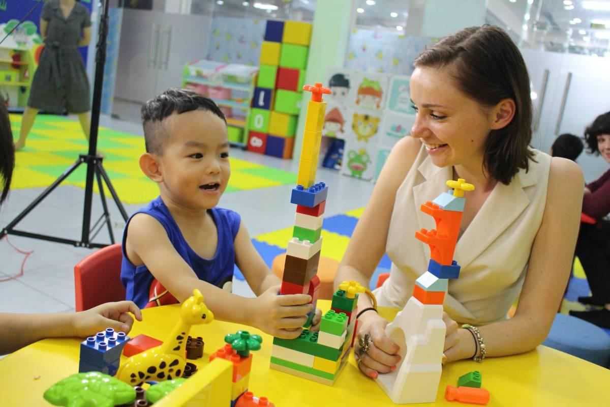 Hiện nay, trường mầm non quốc tế hiện đang được nhiều gia đình an tâm lựa chọn. Vậy trường mầm non quốc tế nào tốt ở TPHCM?