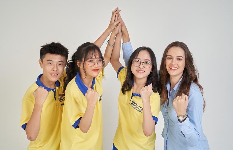 Các trường THPT Dân Lập Chất Lượng Cao TPHCM với chất lượng đào đạt chuẩn quốc tế, là bước đệm vững chắc cho học sinh trong tương lai.