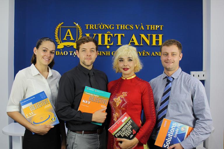 Top 5 trường quốc tế tại TPHCM có chất lượng đào tạo tốt ở Sài Gòn phụ huynh cần biết.