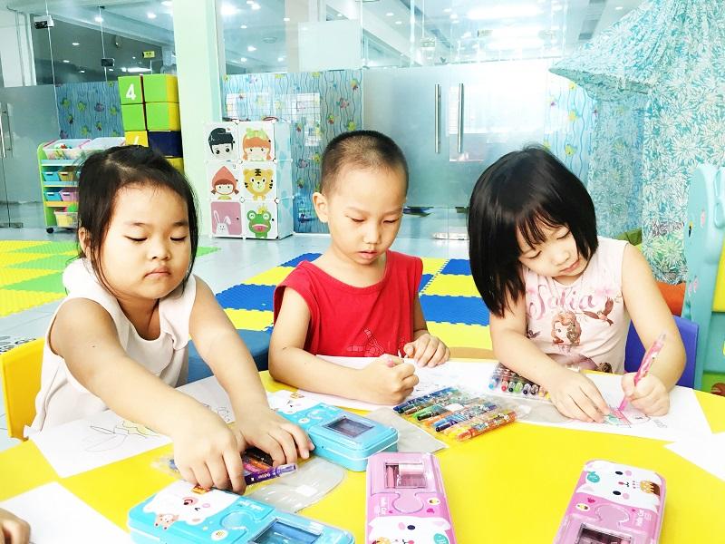Những lưu ý quan trọng phụ huynh cần biết để tìm được trường mầm non tốt ở Gò Vấp.