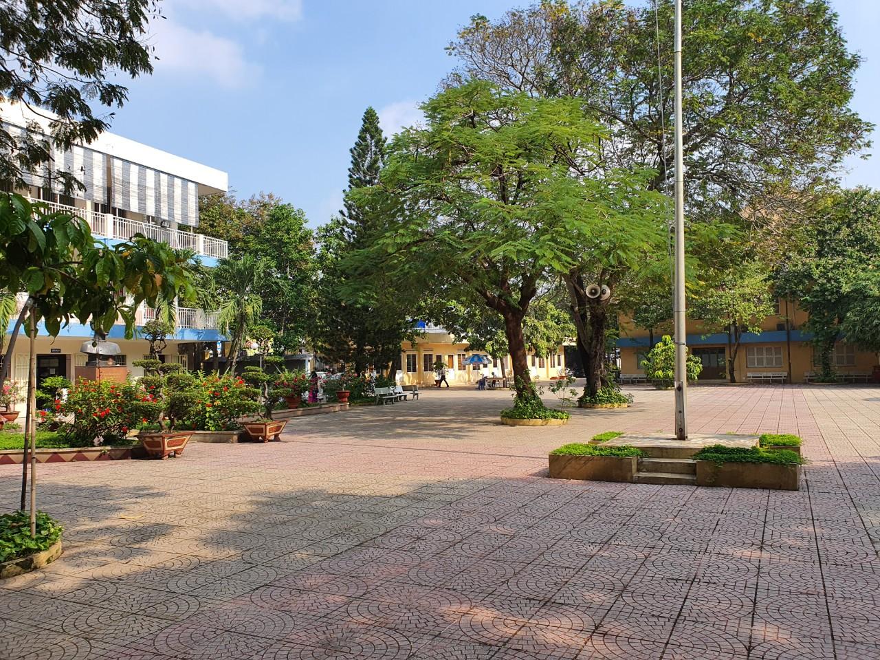 Kinh nghiệm chọn trường dân lập tốt ở Phú Nhuận