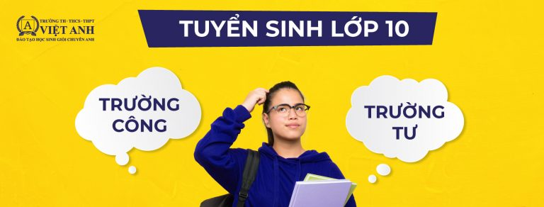 Xét tuyển lớp 10 tại TPHCM: Nên đợi hay tìm trường trước cho con