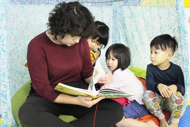 Top 3 trường mầm non song ngữ tốt ở TPHCM