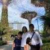 Hình ảnh phụ huynh Châu Thị Hồng Kỳ của bé Phúc Tiểu Học Trường Việt Anh